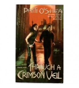Through a Crison Veil