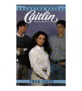 Caitlin True Love