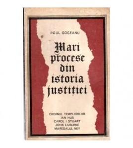 Mari procese din istoria...
