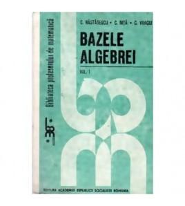 Bazele algebrei - vol. I