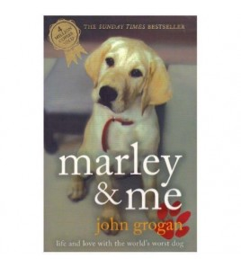 Marley & me - life and love...