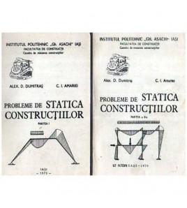Probleme de statica...