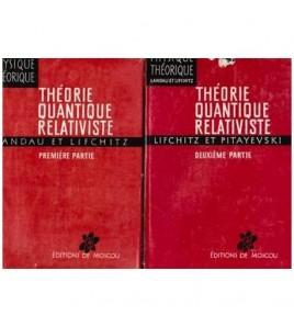 Theorie quantique...