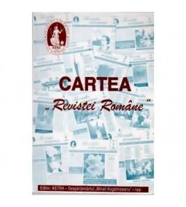 """Cartea """"Revistei romane""""..."""