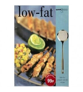 Quick & Easy Low fat
