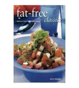 Fat - free delicious food...
