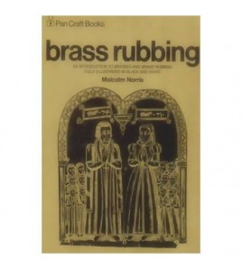 Brass Rubbing