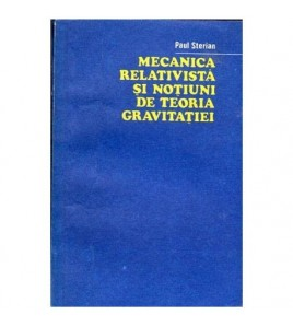 Mecanica relativista si...