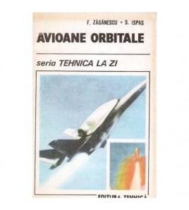 Avioane orbitale - Seria...