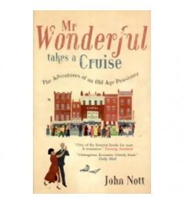 Mr Wonderfull takes a cruise