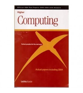 Higher Computing - Perfect...