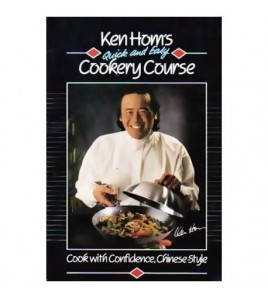 Cookery Course - cook with...