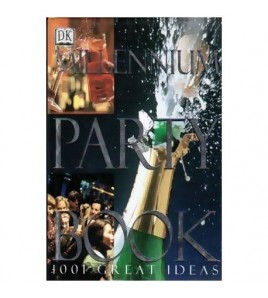 Millennium Party Book