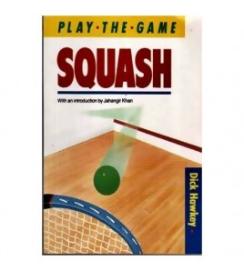 Squash - Play the game