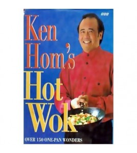 Ken Hom's Hot wok - over...