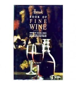Harrods - Book of fine wine