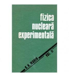Fizica nucleara...