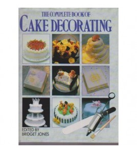 The complete book of cake...