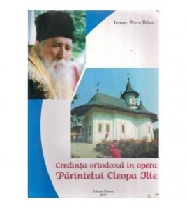 Credinta ortodoxa in opera...