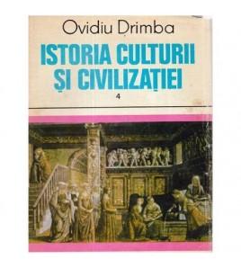 Istoria Culturii si...
