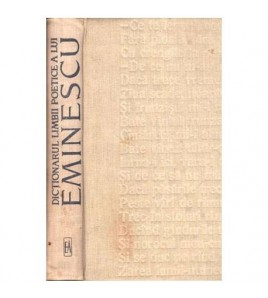 Dictionarul limbii poetice...