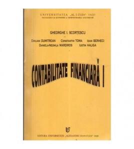 Contabilitate financiara I