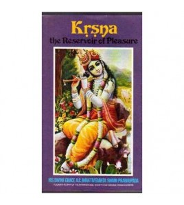 Krsna the Reservoir of...