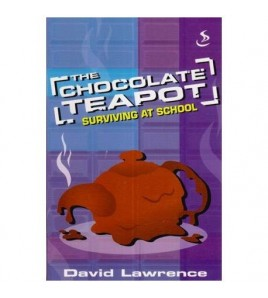 The chocolate teapot...