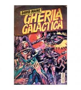 Gherila Galactica
