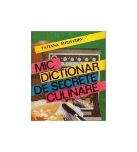 Mic dictionar de secrete...