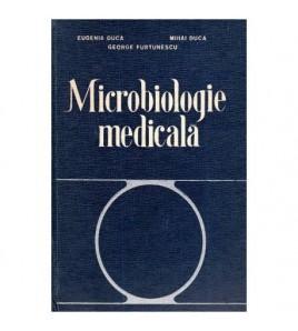 Microbiologie medicala
