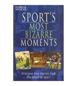 Sport's most bizarre moment