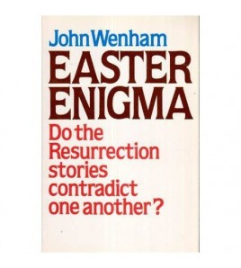 Easter Enigma - do the...