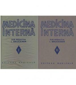 Medicina interna vol. I - II