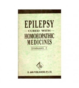 Epilepsy - cured with -...