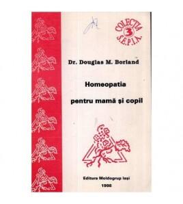 Homeopatia pentru mama si...
