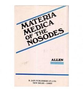 Materia medica of the nosodes