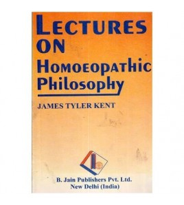 Lectures on homeopathic...