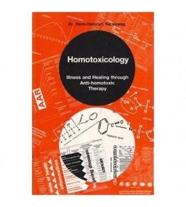 Homotoxicology - illness...