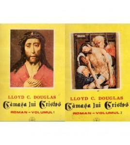 Camasa lui Cristos - roman...