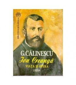 Ion Creanga - viata si opera