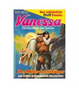 Vanessa die Freundin der...