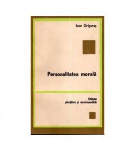 Personalitatea morala