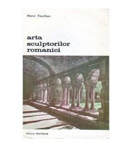 Arta sculptorilor romanici