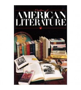 Outline of American literature