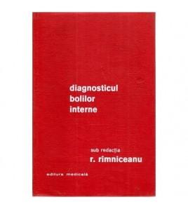 Diagnosticul bolilor interne