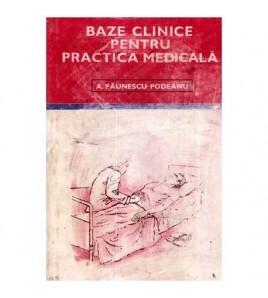 Baze clinice pentru...