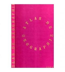 Atlas de geographie - la...