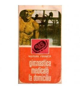 Gimnastica medicala la...