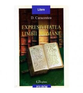 Expresivitatea limbii romane